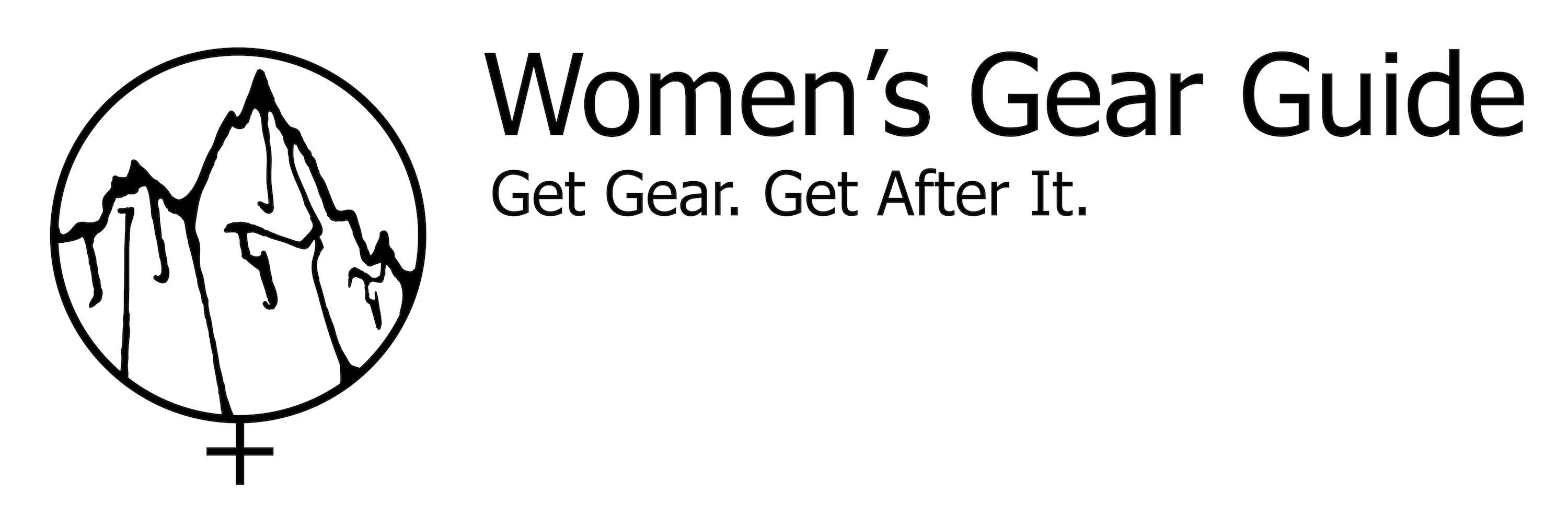 Women's Gear Guide