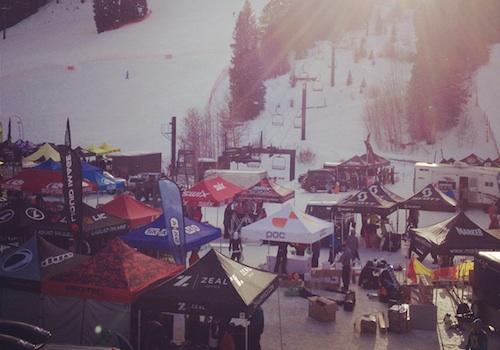 SIA On-Snow Demo