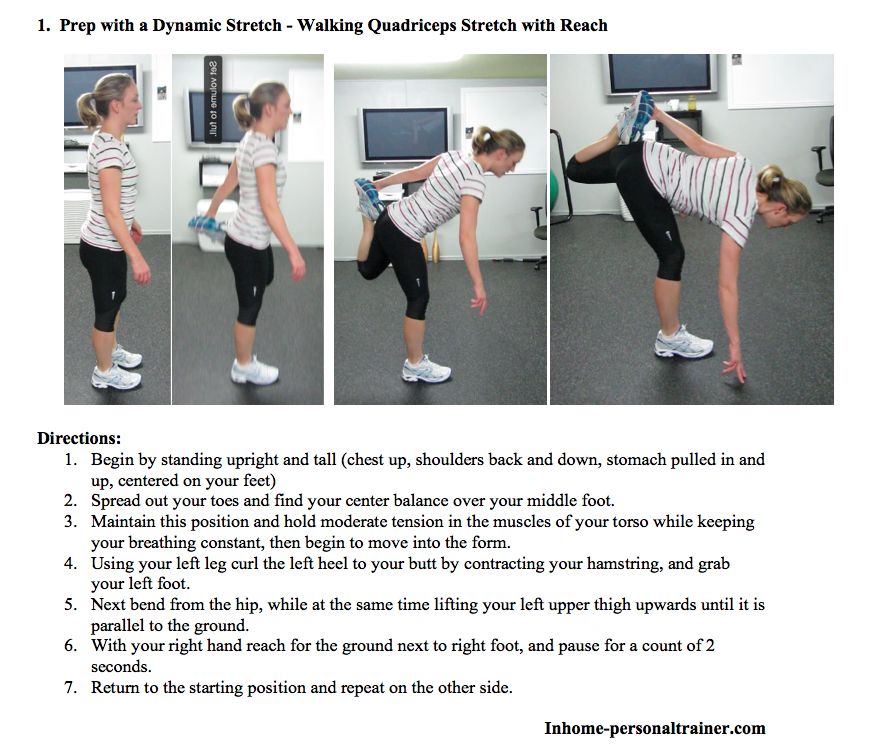 Winteriscoming Hamstring Exercises For Women