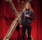 Lynsey Dyer extreme skier Ted Talks