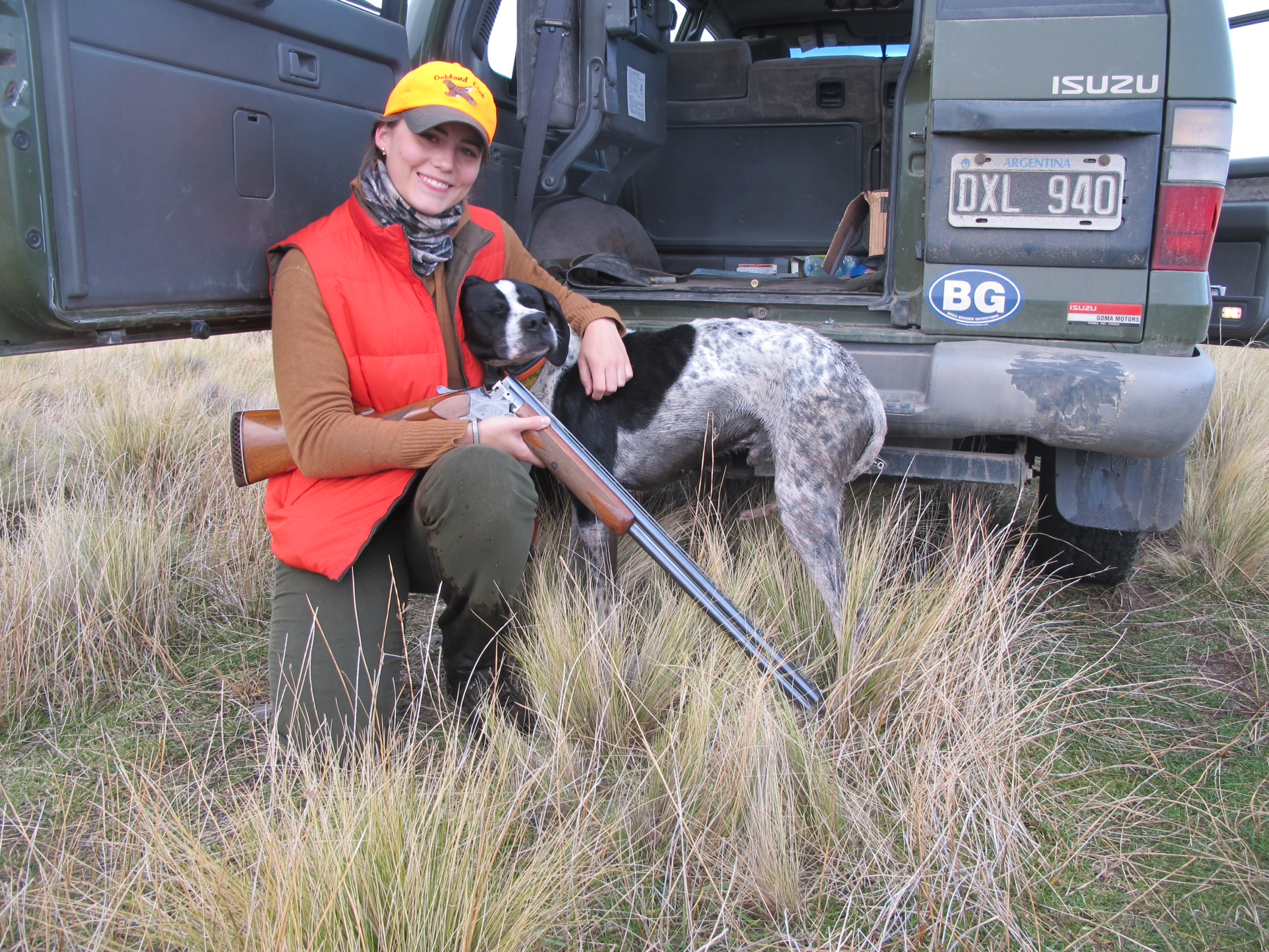 hunters women Read: women hunters, trophies, hypocrisy, and assholes from david reeder on april 22, 2015 for recoil.