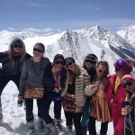 Women Responsible for $1Billion in Snow Sports Purchases in 2012/13 Season