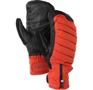 Burton [ak] Oven Mitt, warmest mitts, womens gear guide, warmest mittens