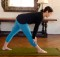 Yoga Pose for Tight Hamstrings