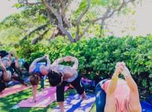 Wanderlust Yoga Festival O'ahu 2014