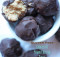 Gluten Free Chocolate Peanut Butter Balls from thefitnut.com