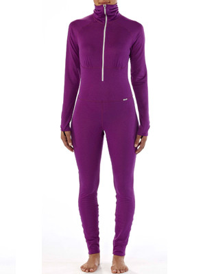 Patagonia Women's Capilene 4 One Piece Review