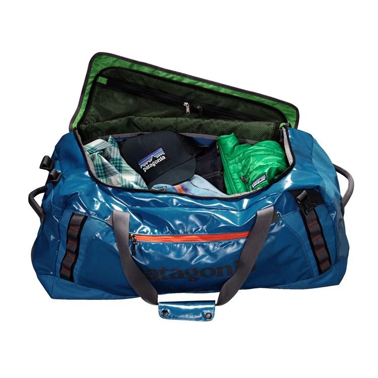 Patagonia Black Hole 60l Duffel Bag Larimar Blue