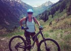 giant intrigue 2 review, government/bandit trail, biking in Aspen
