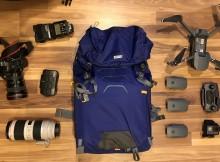 MindShift Ultralight photo pack